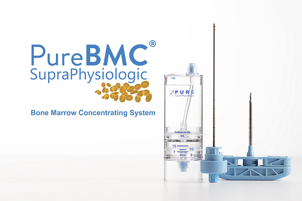 EmCyte Receives FDA 510(k) for PureBMC® Supraphysiologic