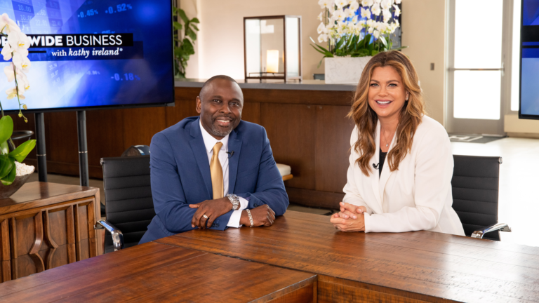 Emcyte Interview with Worldwide Business with kathy ireland®