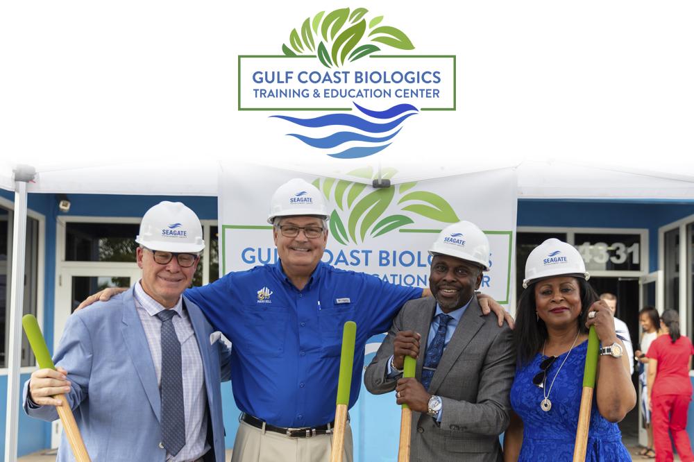 EmCyte Launches The Gulf Coast Biologics Training Center